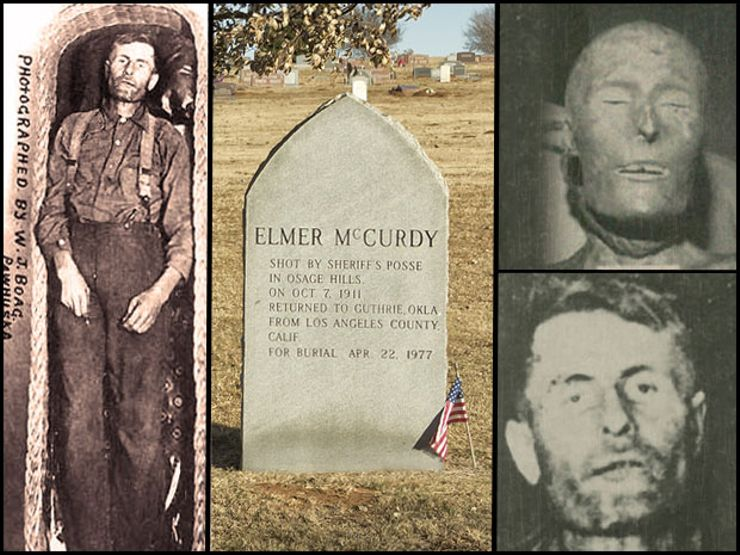 mccurdy grave