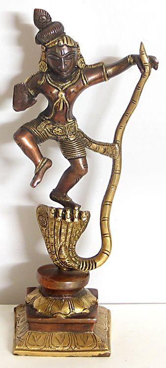 naga krishna