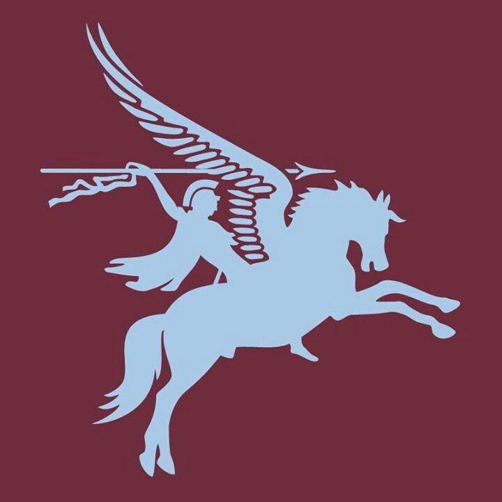 Pegasus - British_Airborne_Units