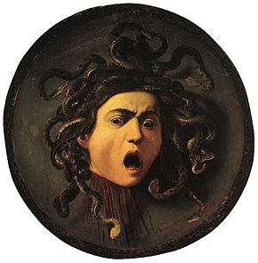 Medusa_by_Carvaggio